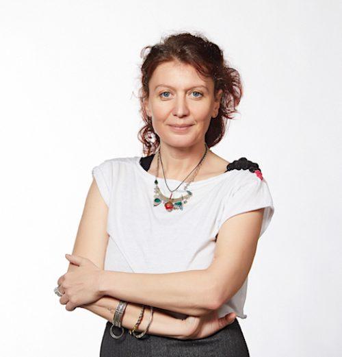 Екатерина Ангелова