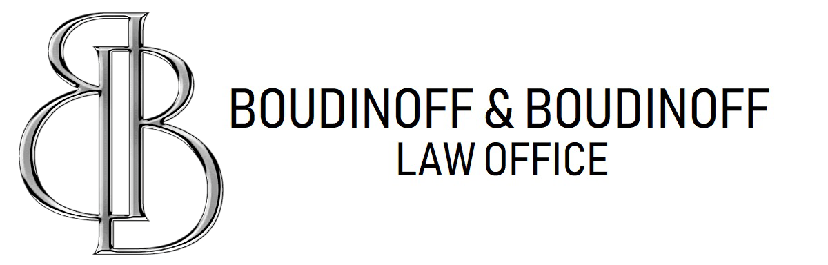 Boudinoff Law Office
