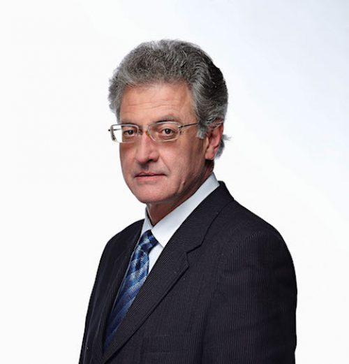 Павел Миланов